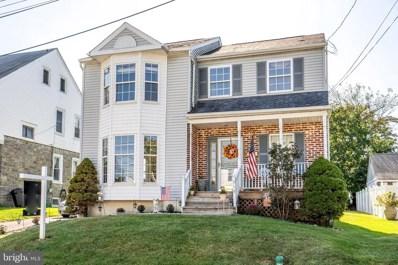 319 Hutchinson Terrace, Holmes, PA 19043 - #: PADE495522