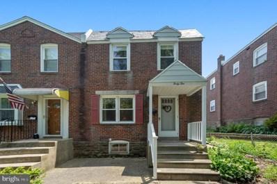4010 Plumstead Avenue, Drexel Hill, PA 19026 - #: PADE495640