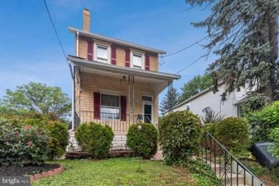 3817 Dennison Avenue, Drexel Hill, PA 19026 - #: PADE495682