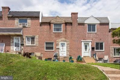 717 Grant Road, Folcroft, PA 19032 - MLS#: PADE495728