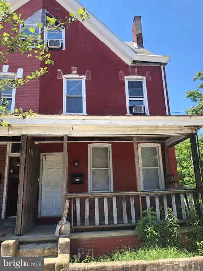 218 Highland Avenue, Chester, PA 19013 - #: PADE495760