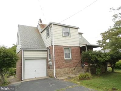 3050 Concord Road, Aston, PA 19014 - #: PADE495812