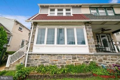 116 N Church Street, Clifton Heights, PA 19018 - #: PADE495826