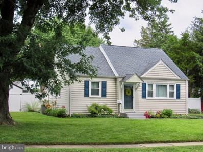 3447 Mount Vernon Avenue, Brookhaven, PA 19015 - #: PADE495836