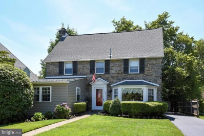 1128 Morgan Avenue, Drexel Hill, PA 19026 - #: PADE495870