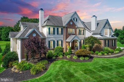 46 Thornbird Way, Newtown Square, PA 19073 - #: PADE495880
