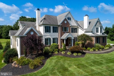 46a-  Thornbird Way, Newtown Square, PA 19073 - #: PADE495884