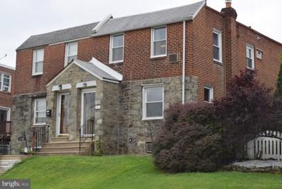 1253 E 13TH Street, Crum Lynne, PA 19022 - #: PADE495916