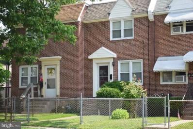43 S Morton Avenue, Morton, PA 19070 - #: PADE495938