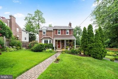 528 Washington Avenue, Havertown, PA 19083 - #: PADE495976