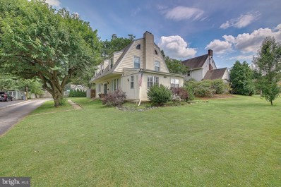 161 S Rolling Road, Springfield, PA 19064 - #: PADE496012