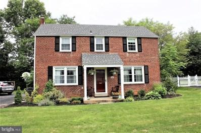 416 Wynne Avenue, Havertown, PA 19083 - MLS#: PADE496036