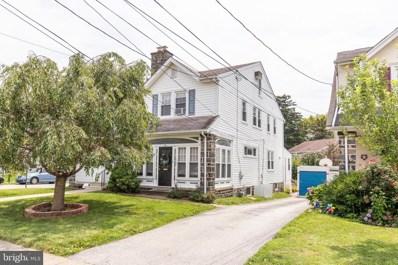 117 Harding Avenue, Havertown, PA 19083 - #: PADE496104