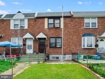 43 Folcroft Avenue, Folcroft, PA 19032 - #: PADE496138