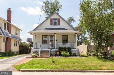 514 Wilde Avenue, Drexel Hill, PA 19026 - #: PADE496152
