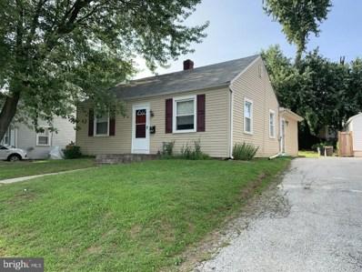 126 W Martin Lane, Norwood, PA 19074 - #: PADE496162