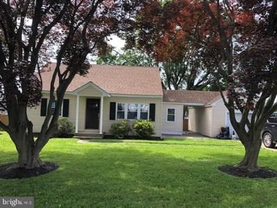 6 Ridge Road, Aston, PA 19014 - MLS#: PADE496176