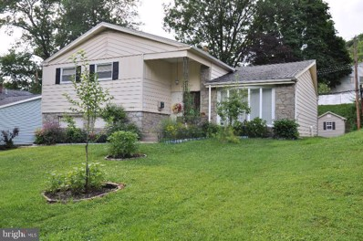 1721 Lawrence Road, Havertown, PA 19083 - #: PADE496220