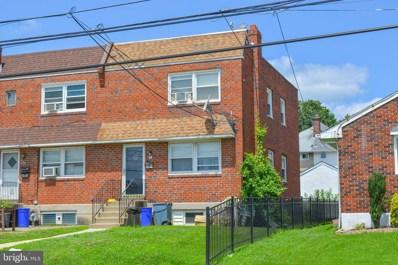 11 E Berkley Avenue, Clifton Heights, PA 19018 - #: PADE496282