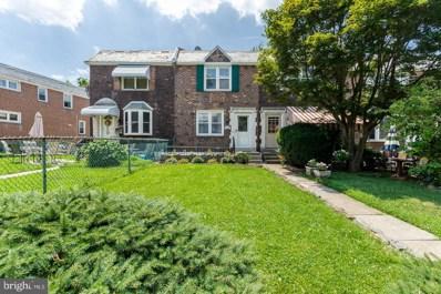 302 N Oak Avenue, Clifton Heights, PA 19018 - #: PADE496294