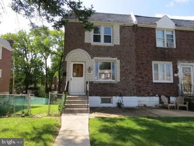 720 Beech Avenue, Glenolden, PA 19036 - #: PADE496330