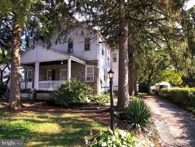 1406 Virginia Avenue, Havertown, PA 19083 - #: PADE496384