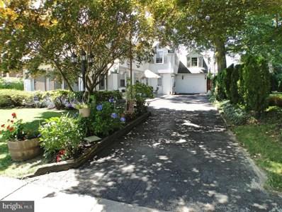 448 Kenwood Road, Drexel Hill, PA 19026 - #: PADE496522