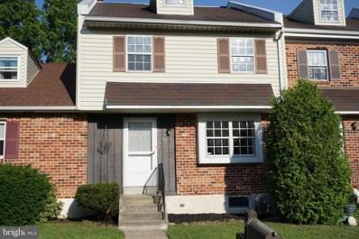 12 Colonial Circle, Aston, PA 19014 - MLS#: PADE496650