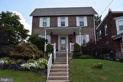 1249 E 13TH Street, Eddystone, PA 19022 - MLS#: PADE496668
