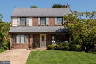 410 Hastings Avenue, Havertown, PA 19083 - #: PADE496694