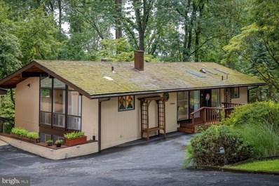 48 Llangollen Lane, Newtown Square, PA 19073 - #: PADE496828