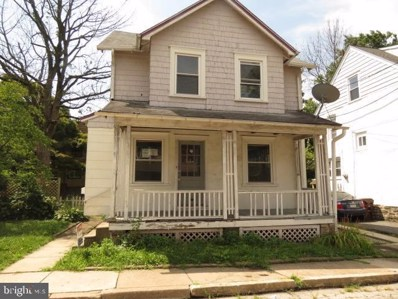 6 Florence Avenue, Lansdowne, PA 19050 - #: PADE496896
