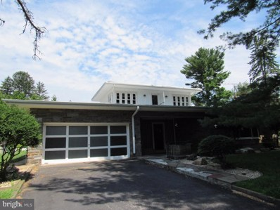 55 Cherrywood Lane, Media, PA 19063 - #: PADE496940