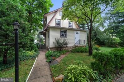4129 Bonsall Avenue, Drexel Hill, PA 19026 - #: PADE496946