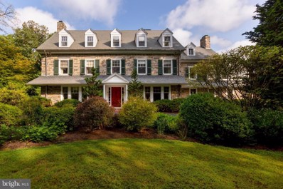 526 College Avenue, Haverford, PA 19041 - #: PADE497012