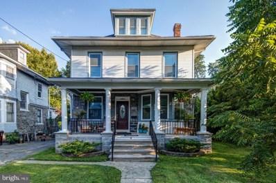 70 E Stewart Avenue, Lansdowne, PA 19050 - #: PADE497080