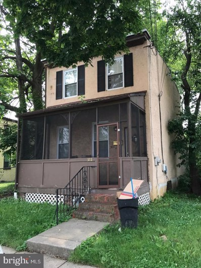 322 Marks Avenue, Darby, PA 19023 - #: PADE497088