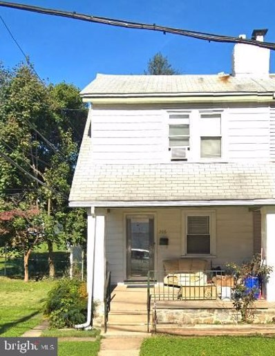 206 N Linden Avenue, Upper Darby, PA 19082 - #: PADE497122