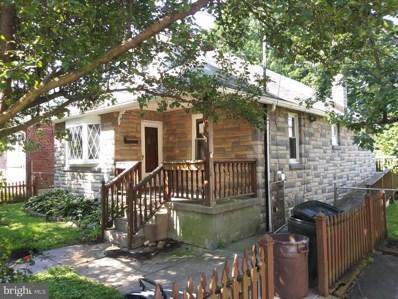 1016 Leiper Street, Crum Lynne, PA 19022 - MLS#: PADE497156