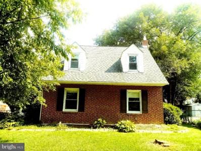 600 Clymer Lane, Ridley Park, PA 19078 - MLS#: PADE497208