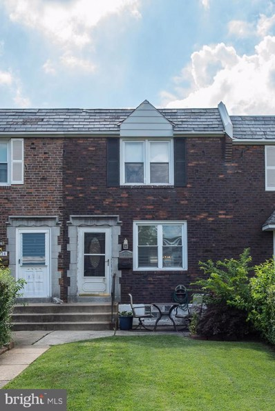 316 N Oak Avenue, Clifton Heights, PA 19018 - #: PADE497240