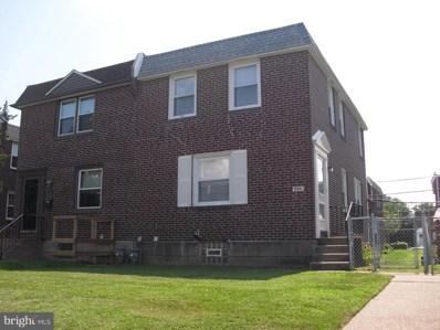 958 Bryan Street, Drexel Hill, PA 19026 - #: PADE497248