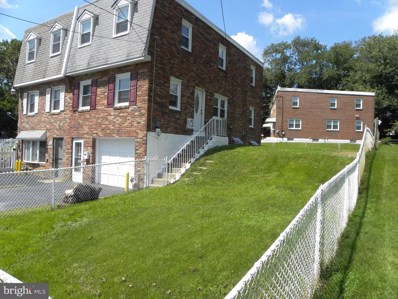 115 E Amosland Road, Norwood, PA 19074 - #: PADE497382