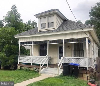 1911 Huddle Avenue, Boothwyn, PA 19061 - #: PADE497410