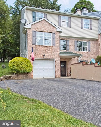 4050 Yorktown Drive, Upper Chichester, PA 19061 - #: PADE497484