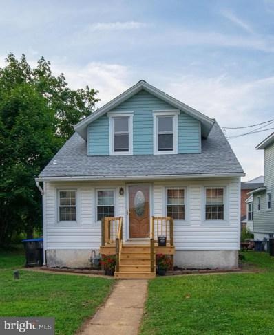 1326 McCay Avenue, Boothwyn, PA 19061 - MLS#: PADE497578