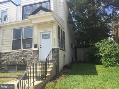 1224 E 9TH Street, Eddystone, PA 19022 - #: PADE497700