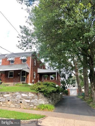 3221 Albemarle Avenue, Drexel Hill, PA 19026 - #: PADE497704