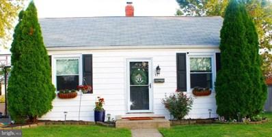 117 S Love Lane, Norwood, PA 19074 - #: PADE497786