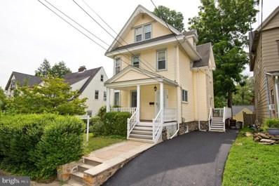 54 W Greenwood Avenue, Lansdowne, PA 19050 - #: PADE497866